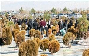 سودجویی از شهروندان داغدیده در وادی  الرحمت تبریز