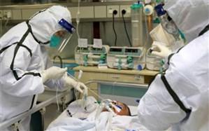 ۵۵ بیمار جدید با علائم کرونا در مراکز درمانی البرز بستری شدند