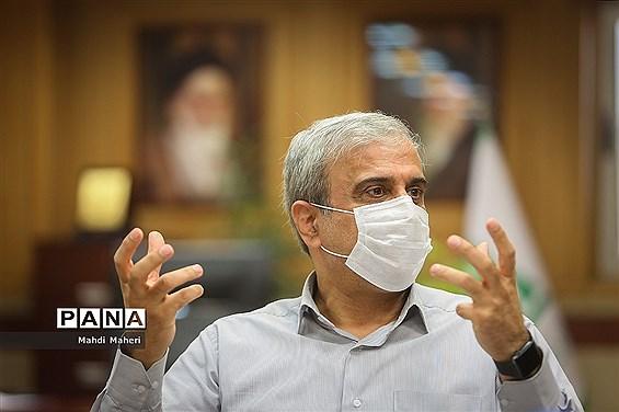 اختصاص ٣٥٠٠ مکان برای اسکان موقت در تهران