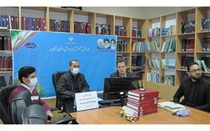 دوره آموزشی مشاوره کارآمد در مدرسه برای مشاوران استان برگزار شد