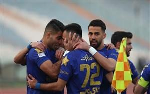 لیگ برتر ایران؛ دربی جذاب برنده نداشت
