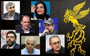 فیلمهای سینمایی کرونازده سینمای ایران را چه کسانی داوری میکنند؟