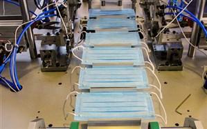 روزانه ۶۸۰ هزار عدد ماسک در گیلان تولید می شود
