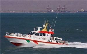 5 سرنشین شناور صیادی چابهار در دریای عمان نجات یافتند