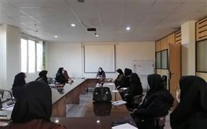 کارگاه آموزشی مددکاری در ملارد برگزار شد