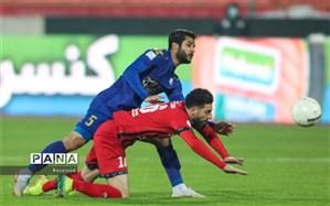 لیگ برتر زیر ذرهبین کادر فنی تیم ملی