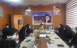 مدارس منطقه 2 موظف اند تا قبل از بهمن به خانواده ها جهت بازگشایی مدارس اطلاع رسانی کنند