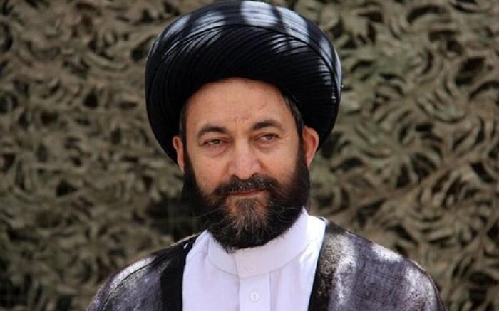 نماینده ولی فقیه در استان وامام جمعه اردبیل