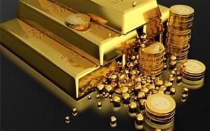 کاهش اندک قیمت طلا و سکه در بازار تهران