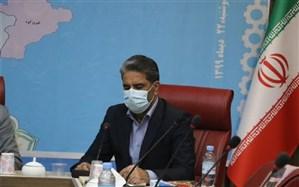 آیین ارسال تجهیزات به هنرستانهای فنی حرفهای و کارودانش شهرستانهای استان تهران
