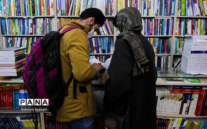 شیدا رنجبر:  توازنی میان ترجمه و تالیف کتاب  وجود ندارد