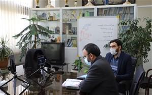 ولی پوری: در حوزه پرورشی فعالیت ها و کارهای فاخری از سوی اتحادیه انجمن اسلامی دانش آموزان شهر تهران انجام شده است