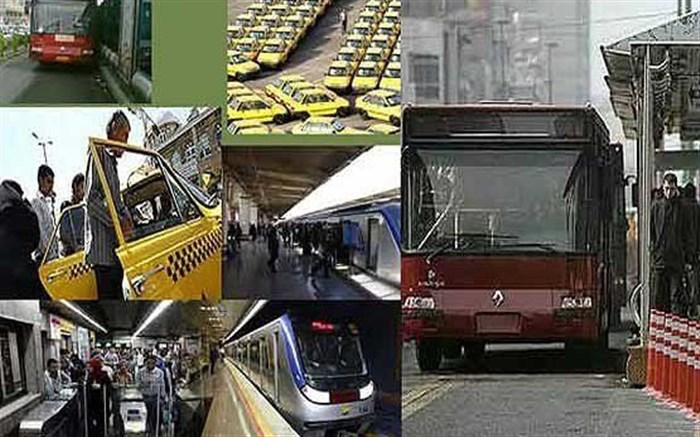 صنف حمل و نقل با 40 درصد ظرفیت در حال فعالیت است
