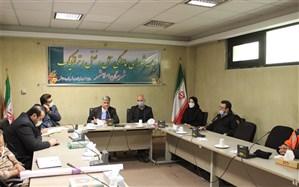 برگزاری جلسه شورای هماهنگی  حمل و نقل و ترافیک شهرستان اسلامشهر