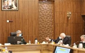 واکنش ظریف به صدور حکم بازداشت برای «دونالد ترامپ»