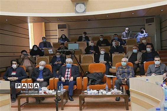 نود و یکمین نشست شورای اسلامی شهر اسلامشهر