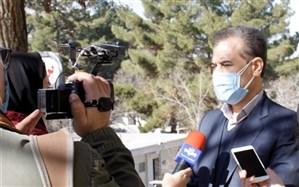 مدیر کل آموزش و پرورش کردستان نحوه بازگشایی مدارس از اول بهمن 99 را تشریح کرد