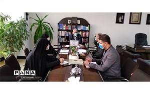 برگزاری شورای قرآن و عترت آموزش و پرورش منطقه 4