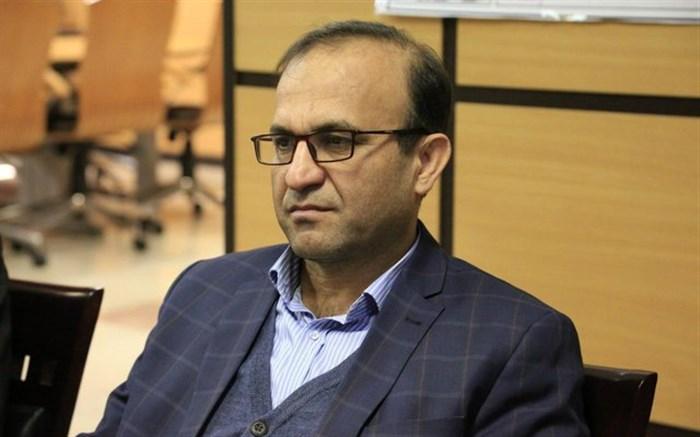 مدیر شرکت شهر سالم شهرداری تهران