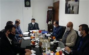 مسیبزاده: دوره آموزش مدیران مراکز دارالقرآن بزرگترین رویداد مدیران قرآنی کشور است