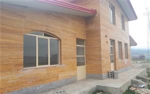 اتمام مجتمع بینراهی در سهراهی سوتن شهرستان کلیبر آذربایجان شرقی