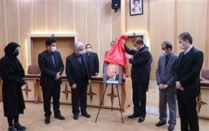 رونمایی از اثر دانش آموز گیلانی برگزیده کشوری در جلسه شورای آموزش و پرورش استان