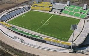 ورزشگاه میزبان 2 بازی لیگ یک ایران مشخص شد