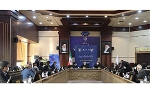 نشست شورای آموزش وپرورش استان تهران برگزار شد