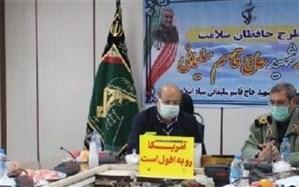 اسلامشهرالگوی موفق اجرای طرح شهیدسلیمانی دراستان تهران است