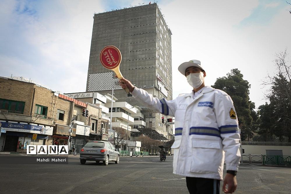 بازدید رئیس بنیاد مستضعفان از روند ساخت پلاسکو