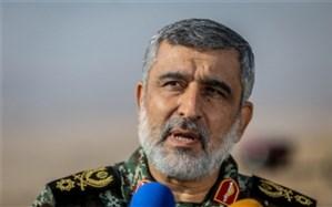 موشکها ابزار تولید قدرت و امنیت برای ملت ایران هستند