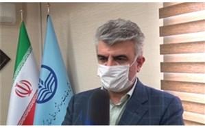 ۷۵ نفر با علائم بیماری کووید ۱۹ در ۲۴ ساعت گذشته، در بیمارستان های گیلان بستری شدند