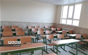 بهره برداری از یک آموزشگاه شش کلاسه در شهرستان کلات