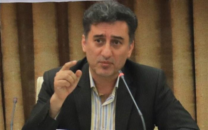 ۳۵ هکتار ازجنگلهای گیلان طی دو روز اخیر دچار حریق شد