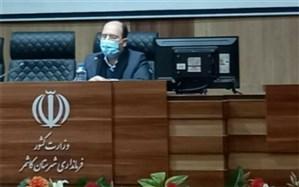 طرح قرارگاه بهداشتی شهید سلیمانی در کاشمر طرحی موفق بوده است