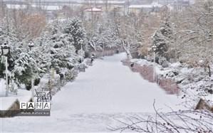 آغاز بارش برف و باران در کشور از امروز