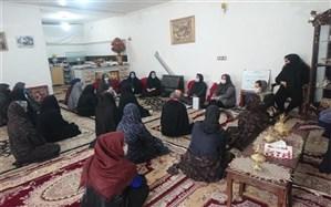 آغاز فعالیت ۲ صندوق خرد زنان روستایی در مراغه