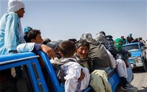 خروج داوطلبانه 850 هزار مهاجر افغان از ایران در سال 2020