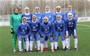 34 تیم ملی برای حضور در جام ملتهای زنان آسیا اعلام آمادگی کردند