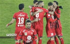 روایتی از حضور پرسپولیس در فینال باشگاههای آسیا