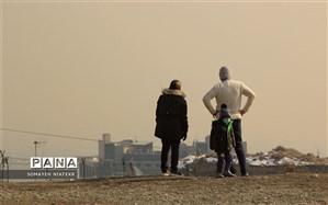 روز هوای پاک و  داستان تکراری آلودگی هوا