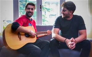 آقای خواننده  با «آهنگ  دو نفره » در جشنواره فیلم فجر داوری میشود