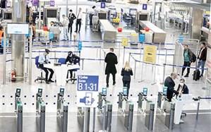 تغییر «بازار پرواز» همزمان با موج انگلیسی کرونا