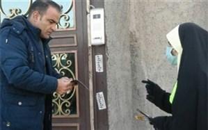 آموزش مقابله با کرونا در طرح شهید سلیمانی