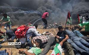 نقش شهید سلیمانی در دستیابی به پیروزی در نبرد غزه بیبدیل است
