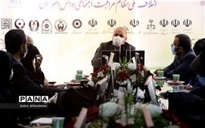 وزارت آموزش و پرورش در طرح ملی نماد کنشگرانه عمل میکند