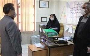 ایجاد اشتغال برای 120 نفر از افراد تحت پوشش کمیته امداد شهرستان اسلامشهر