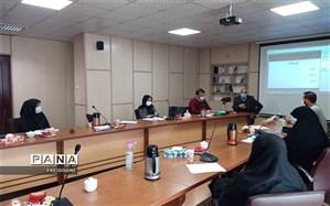 برگزاری کارگاه توانمندسازی اعضای تخصصی مرکز مشاوره منطقه 4