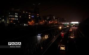 اطلاعرسانی قطعی برق در سامانه برق ایران