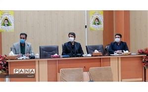 مراسم رژه موتوری جایگزین راهپیمایی 22 بهمنماه امسال چناران خواهد شد